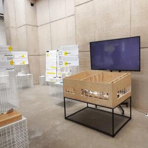 Festiwalu Gdynia Design Days 2021